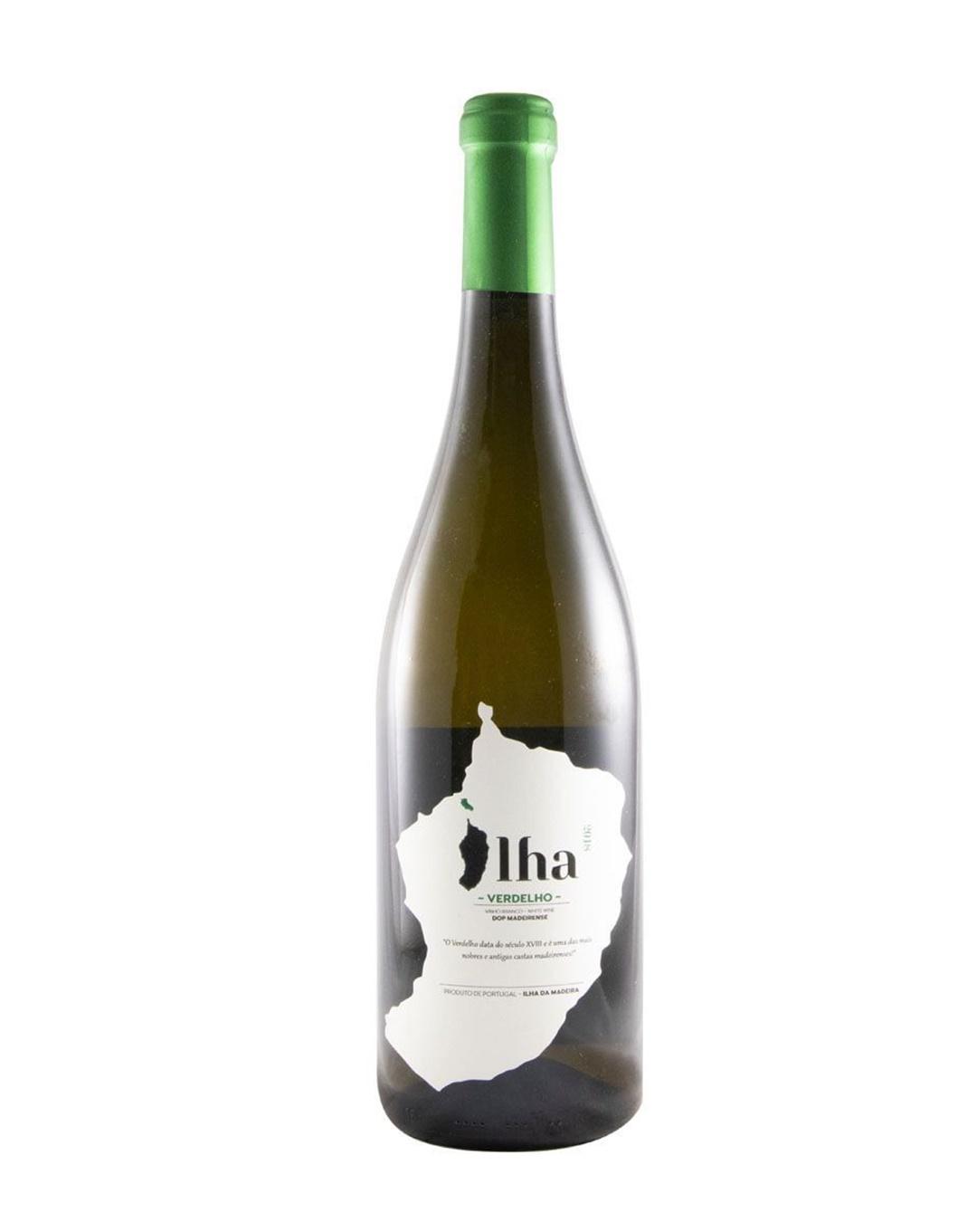 Ilha Verdelho Branco 2018 Diana Silva Wines