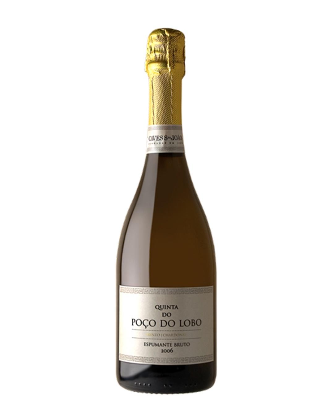 Quinta do Poço do Lobo Arinto & Chardonnay 2016