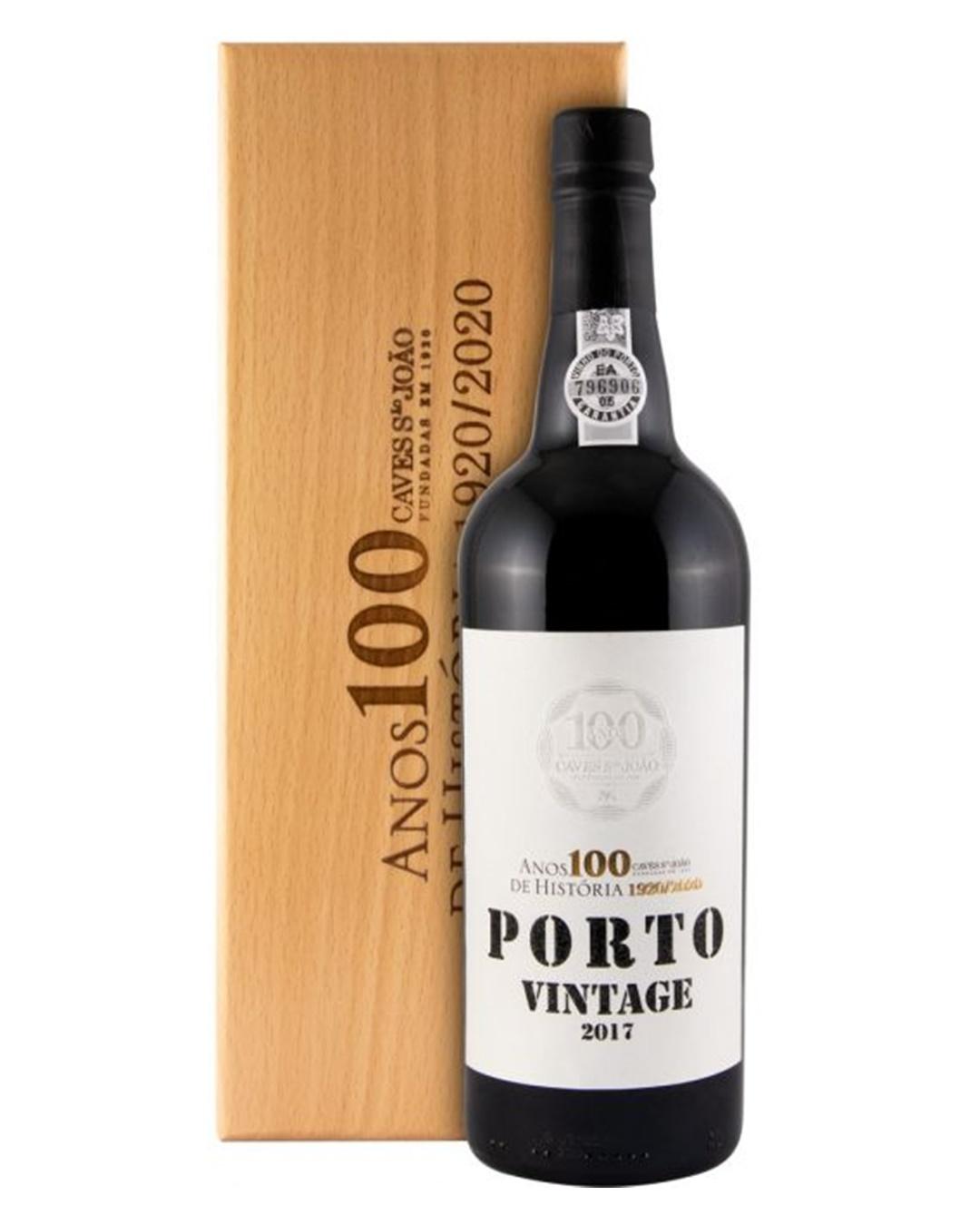 Vinho do Porto Vintage 2017