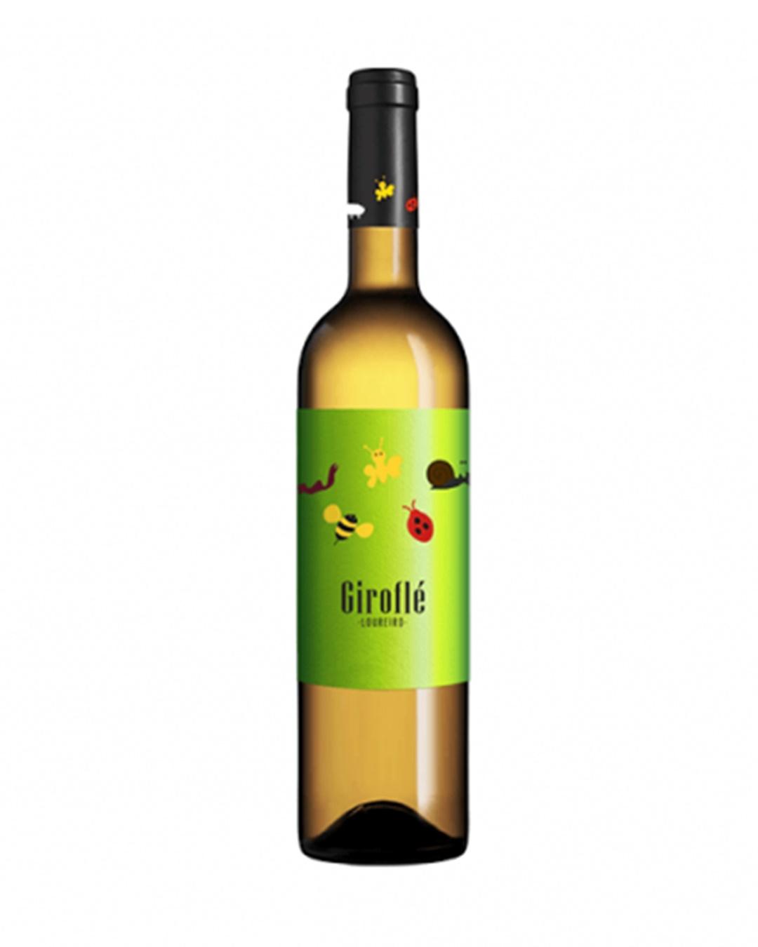 Giroflé Vinho Verde Loureiro