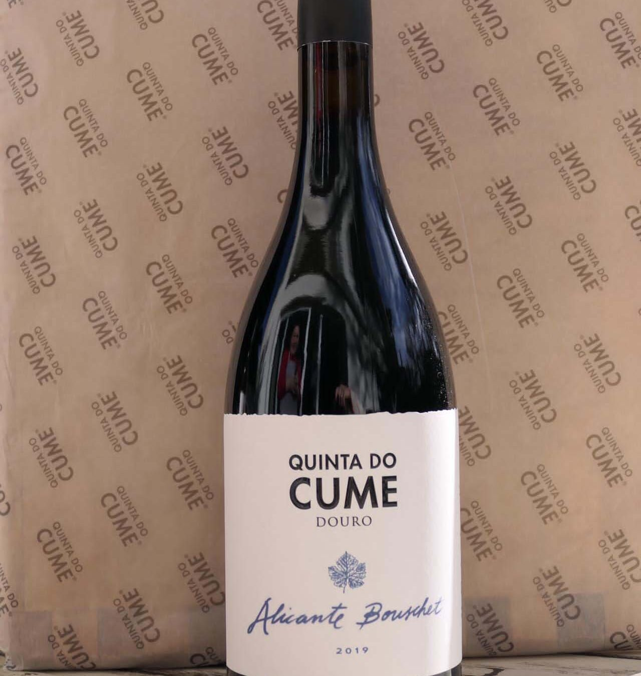 Quinta do Cume Alicante Bouschet