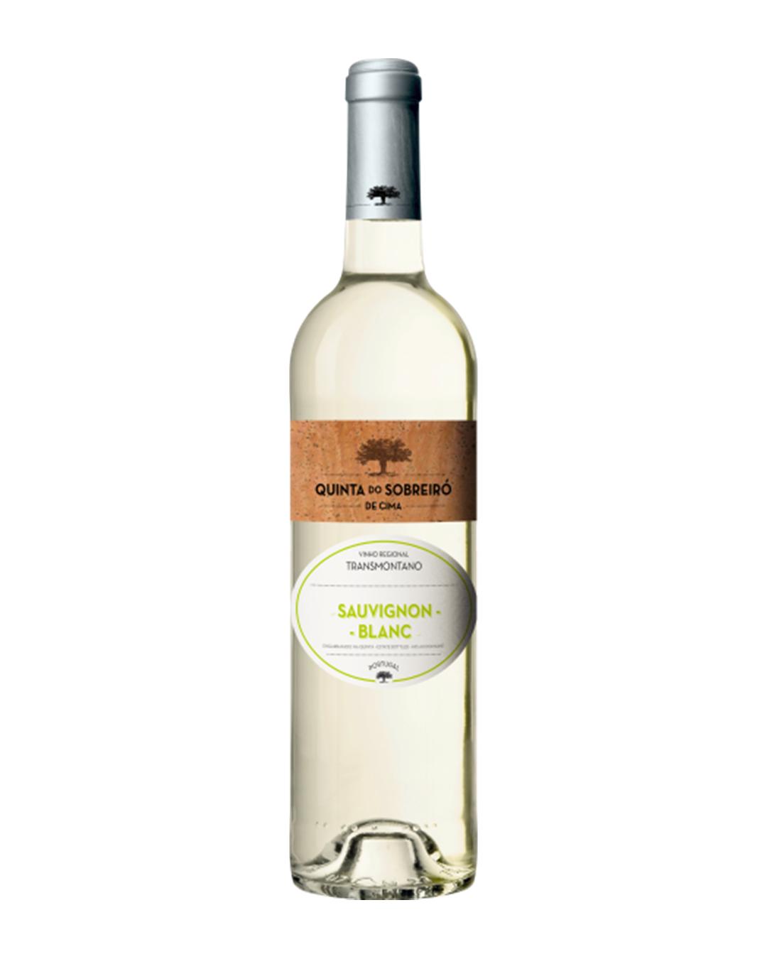 Quinta do Sobreiró Sauvignon Blanc 2017