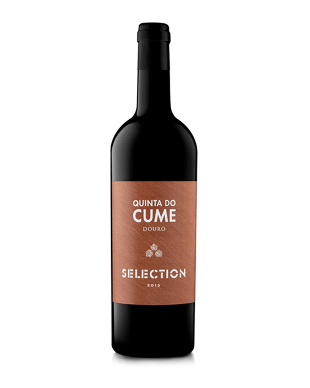 Quinta do Cume Selection 2015