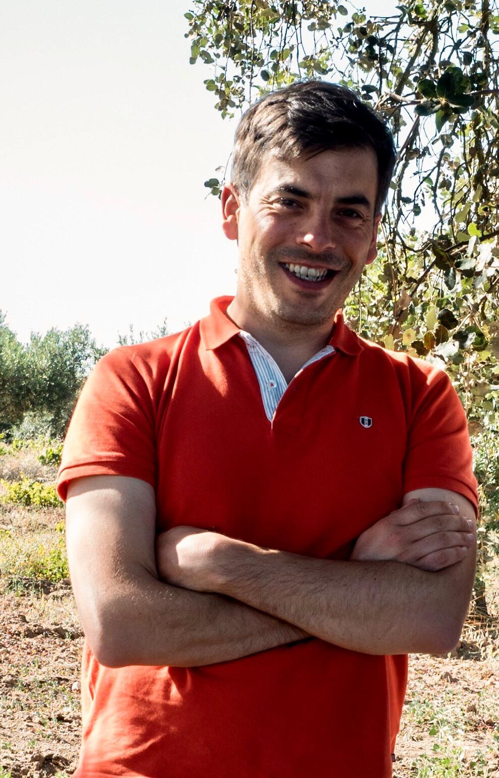 Tiago Macena
