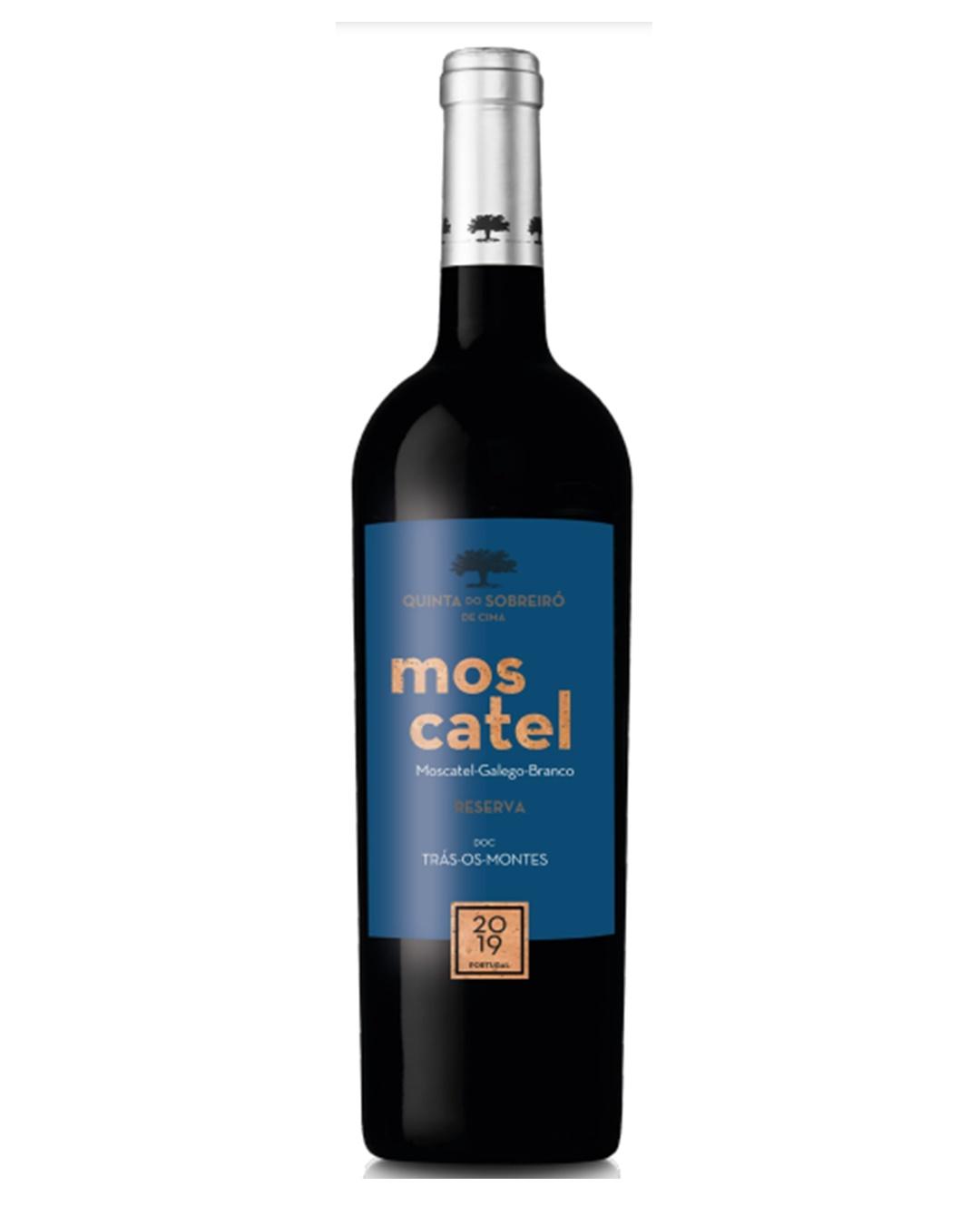 Moscatel Galego Branco 2019